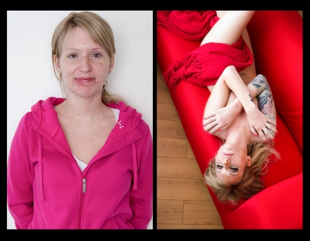 boudoir before & after 23