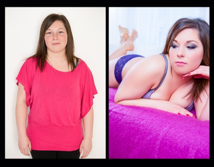 boudoir before & after 8