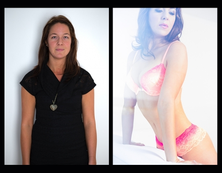 boudoir before & after 9