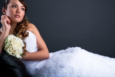 Edmonton bridal photography 1